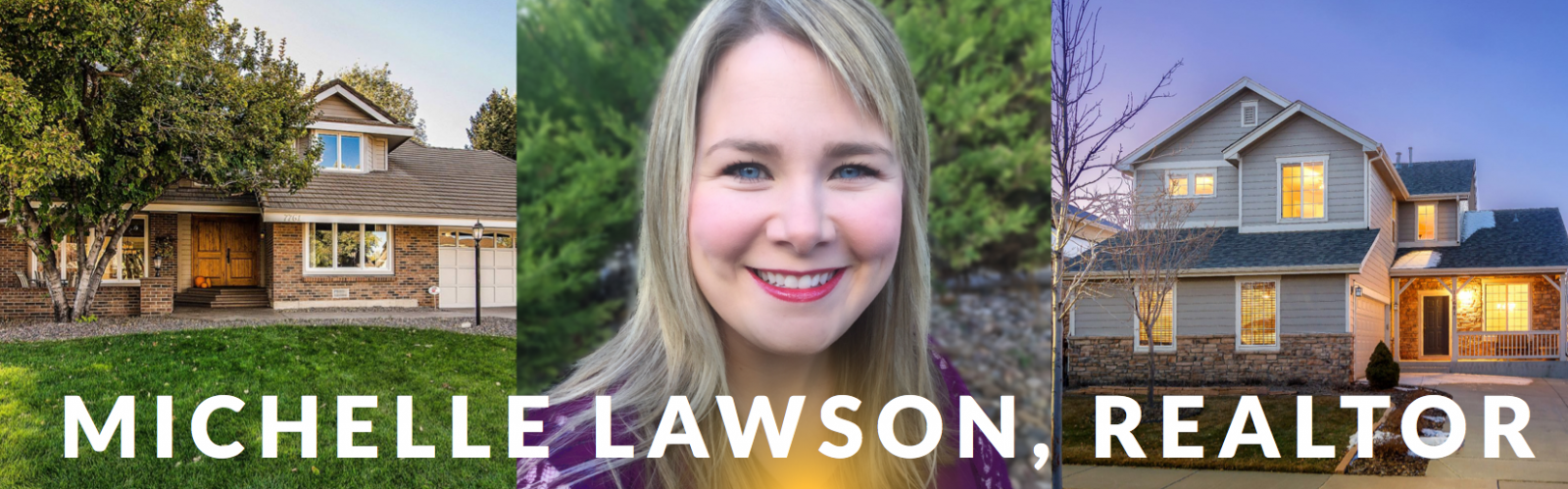Michelle Lawson, Realtor